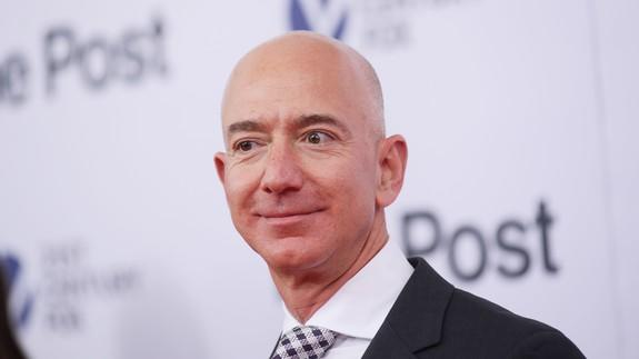 Amazon's Bezos to donate $33M for DACA student scholarships