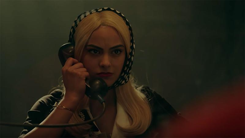 This Clue About 'Riverdale's Newest Character Is Giving Us The Creeps