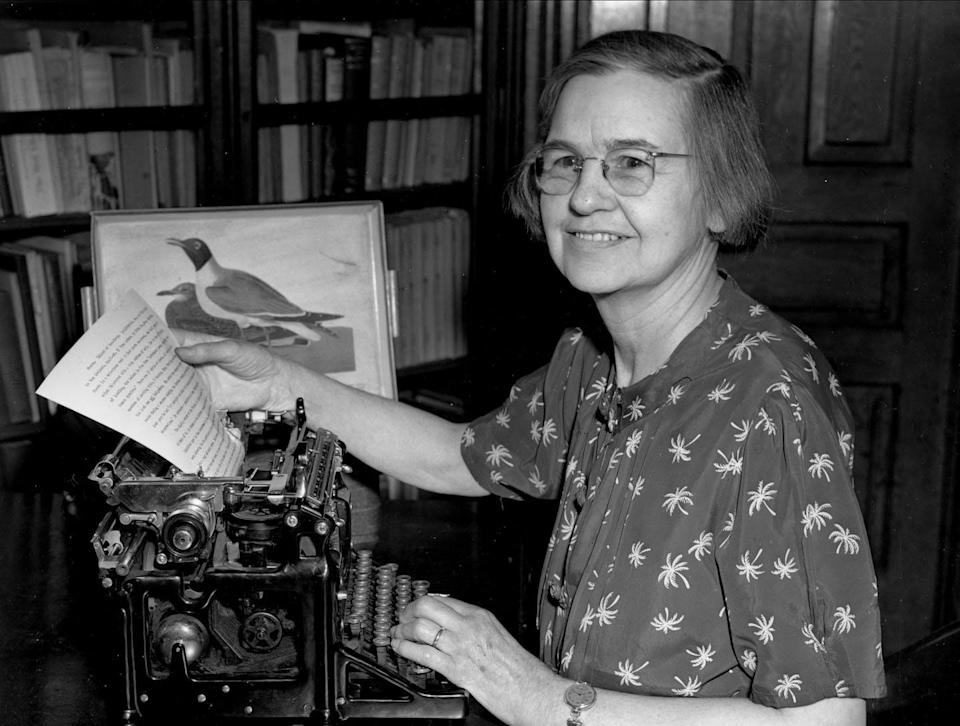 "<span class=""caption"">Making sense of bird behavior was a lifelong passion for Margaret Morse Nice. </span> <span class=""attribution""><a class=""link rapid-noclick-resp"" href=""http://www.apimages.com/metadata/Index/Associated-Press-Domestic-News-Illinois-United-/866b9e9497e5da11af9f0014c2589dfb/1/0"" rel=""nofollow noopener"" target=""_blank"" data-ylk=""slk:AP Photo"">AP Photo</a></span>"