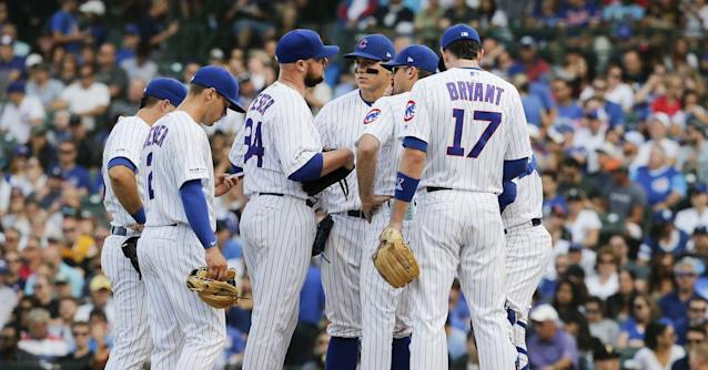 How will MLB's rule changes affect the Cubs in 2020?