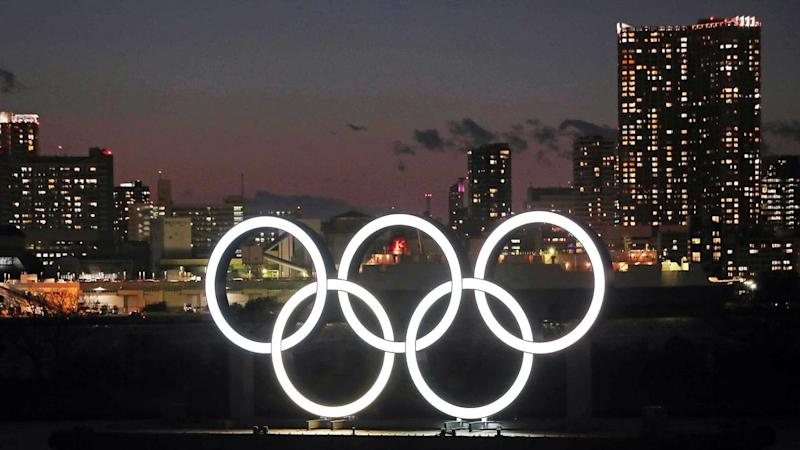 The 2020 Olympic Games have been postponed for one year due to the coronavirus pandemic