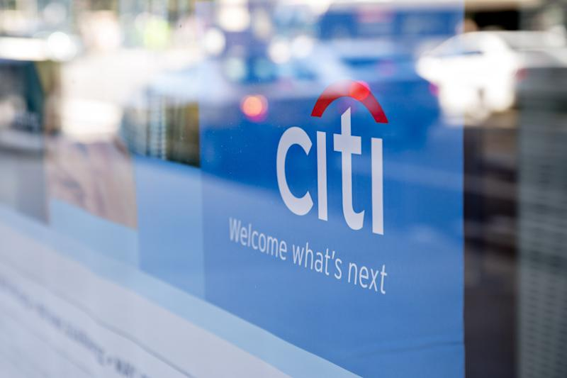 Citi Fixed-Income Trading Surges 49%