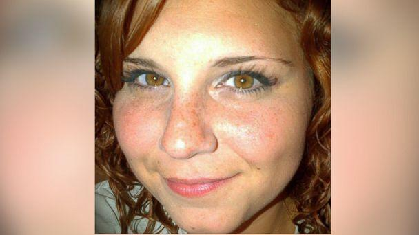 PHOTO: Heather Heyer, 32, was killed when a car rammed into a crowd during a march in Charlottesville, Va., on Aug. 13, 2017. (Facebook)