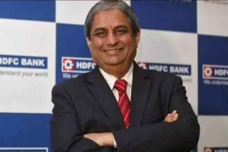 'Your Jobs, Increments, Bonuses Are Secure': Outgoing CEO Aditya Puri to HDFC Bank Employees