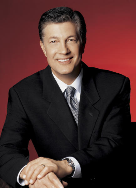<p> FILE - This undated file photo provided by Target Corp. shows the company's chairman, president and CEO Gregg Steinhafel. Target said Monday, May 5, 2014, that Steinhafel is out, nearly five months after the retailer disclosed a massive data breach that hurt its reputation. The nation's third-largest retailer says Steinhafel has agreed to step down as the company's chairman, president and CEO, effective immediately. He also has resigned from its board of directors. (AP Photo/Target Corp., Johansen Krause, File) </p>