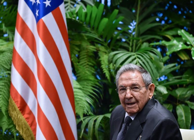 Experts doubt President Raul Castro stepping down -- marking the end of the Castro era -- will bring warmer US relations