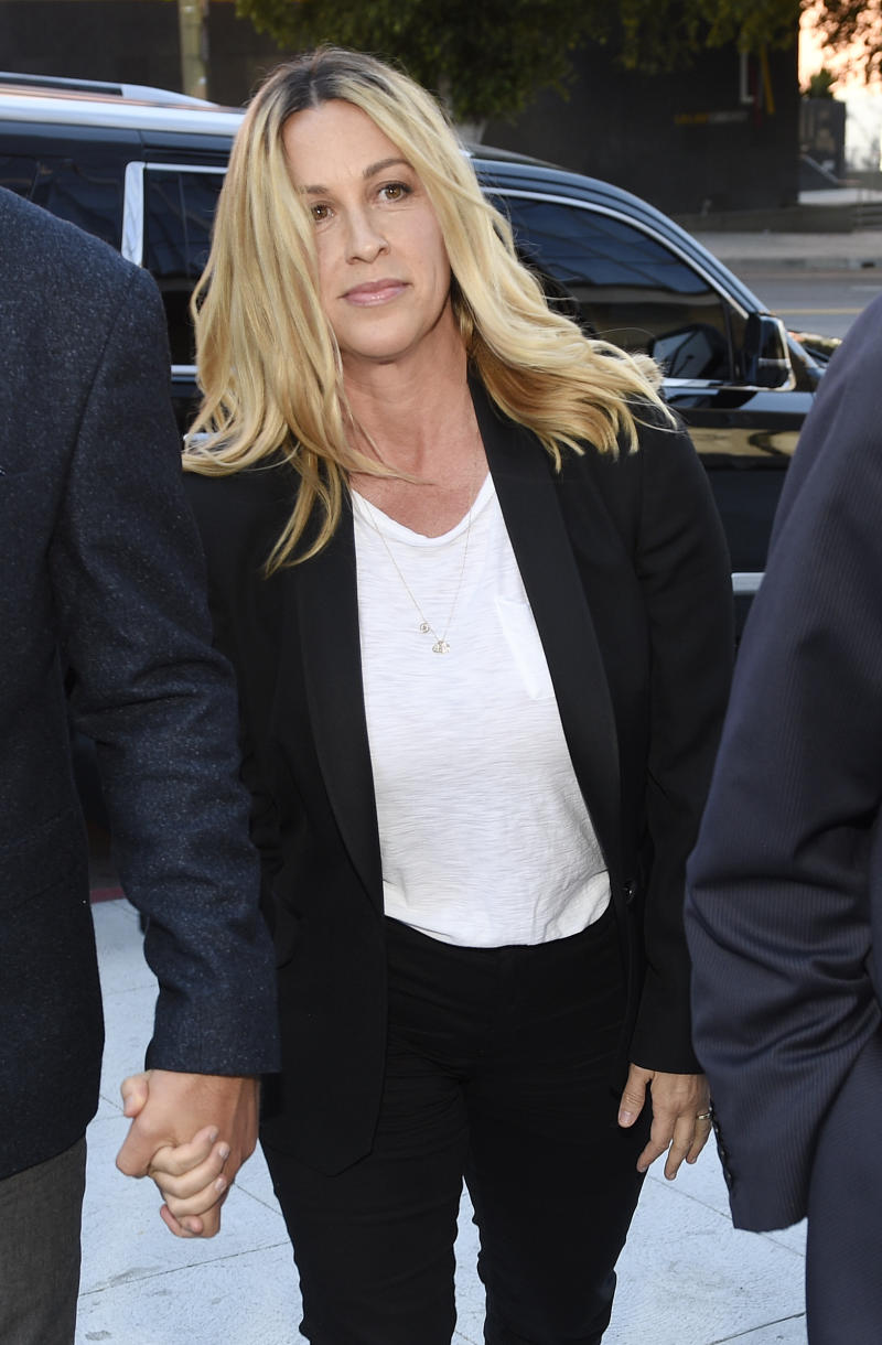 Alanis Morissette's ex-manager gets 6 years for stealing $7M