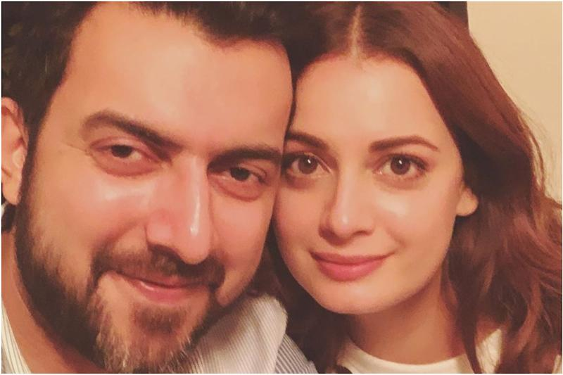 Dia Mirza Opens About Split with Sahil Sangha, Says 'Work Is Cathartic'