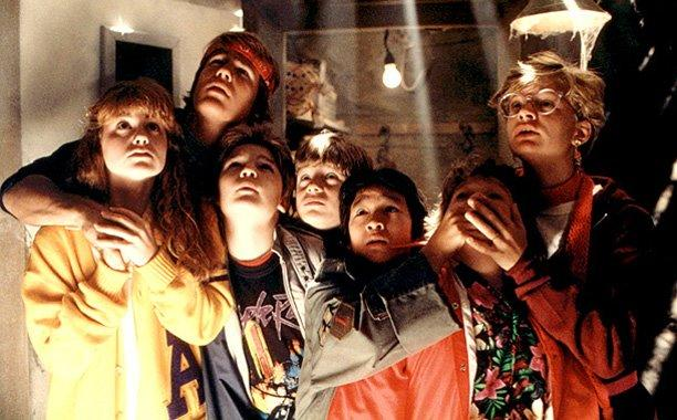 'Goonies' director Richard Donner says a sequel is in the works