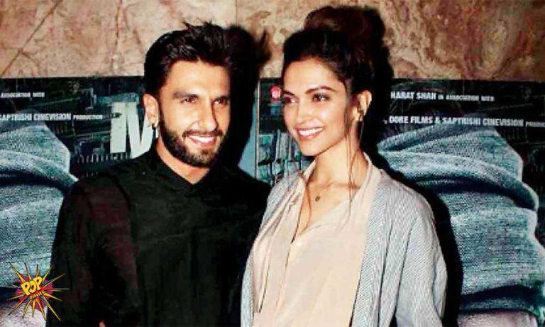 Revealed! Here's The Invitation Card Of Ranveer Singh And ...
