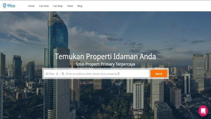 99.co acquires UrbanIndo, an Indonesian property portal with 1.2M listings