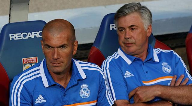 Carlo Ancelotti goes head-to-head with Zinedine Zidane as Bayern Munich take on Real Madrid, the latest in a long line of managers to take on a former assistant. But whos had the upper hand?
