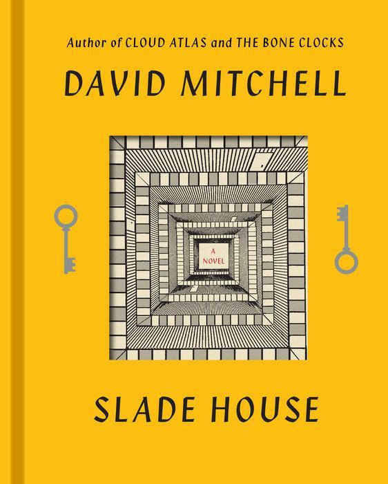 "David Mitchell, ""Slade House"""