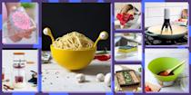 "<p>We are total suckers for cool kitchen gadgets and gizmos. However, fun does <em>not </em>always have to mean frivolous. From an automatic pan stirrer that gives sore wrists a break to a singing pasta timer for perfectly al dente noodles every time, the kitchen gadgets we found below are quite literally <a href=""https://www.bestproducts.com/eats/gadgets-cookware/g32147644/best-kitchen-essentials/"" rel=""nofollow noopener"" target=""_blank"" data-ylk=""slk:game changers for home cooks"" class=""link rapid-noclick-resp"">game changers for home cooks</a>. </p><p>Whether you're looking for a funny conversation starter or a time-saving tool that'll make cooking at home way more enjoyable, these kitchen gadgets are <em>actually</em> useful in addition to being delightfully quirky. Scroll through our picks, and remember that cooking should be fun.</p>"