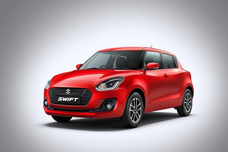 Maruti Suzuki Now Has 7 Cars in Top 10 Best Selling List of India