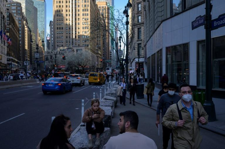 Manhattan hopes to bounce back after the pandemic