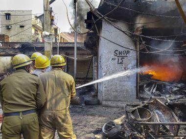 Delhi Violence, as it happened: L-G Anil Baijal visits riot-hit areas, police chief SN Shrivastava says first priority to ensure security; toll rises to 42