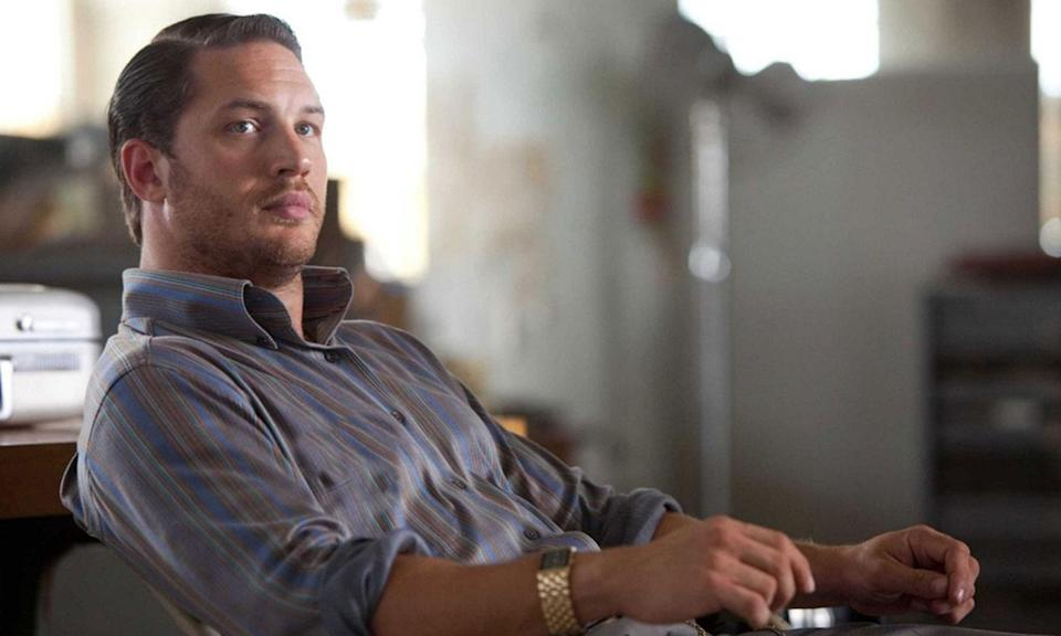 "Tom Hardy's first collaboration with Christopher Nolan brought the British actor to the attention of American audiences for the first time. His screen time as the suave forger Eames was limited, but he made a big impression alongside Leonardo DiCaprio and Joseph Gordon-Levitt. His delivery of the line ""You mustn't be afraid to dream a little bigger, darling."" remains one of the film's most memorable moments."