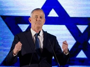 Israel goes to polls again: With approach to defence policy similar to Benjamin Netanyahu, Benny Gantz seeks to 'heal divisions' in Israeli society