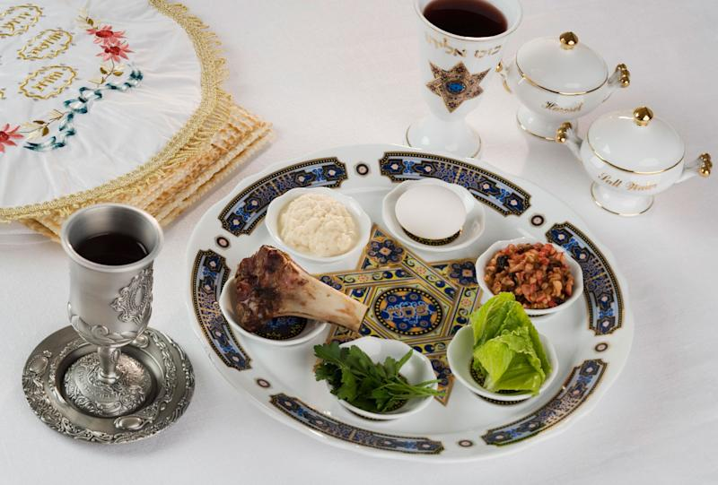 Foods That Are Better During Passover