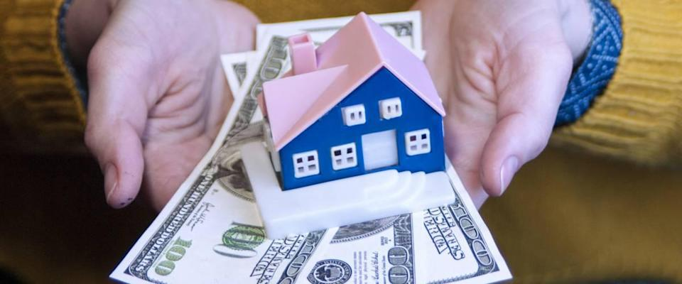 Property Taxes are rising