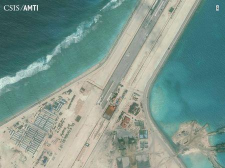 Military has response measures for South China Sea ruling: minister