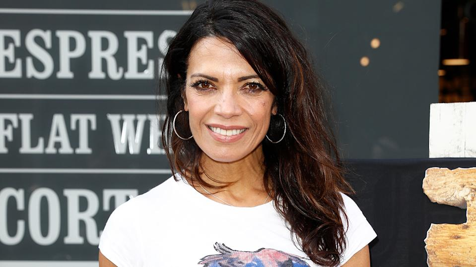 Jenny Powell said her divorce taught her how to ask for help