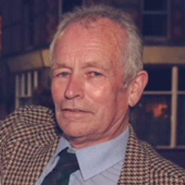 David Cuthbertson, 68, who was among the victims (Dyfed-Powys Police/PA)