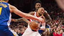 Future rankings low for Damian Lillard in NBCsports.com's 50 best players in 5 years