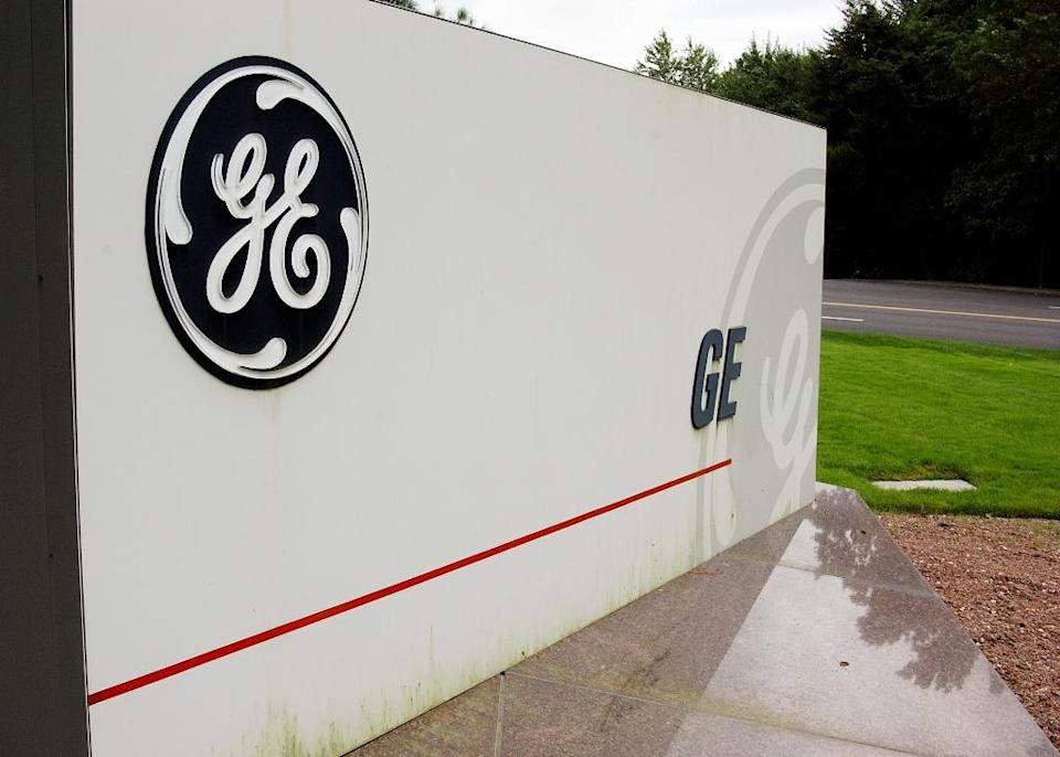 GE Capital had been classified by the Treasury as requiring tougher oversight (AFP Photo/Stan Honda)