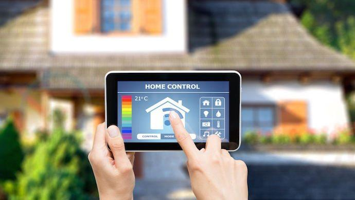 Excited for IoT and home automation? Here are the benefits of a smart, connected home