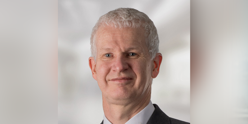 34) David Harkness, partner, Clifford Chance. Photo: Clifford Chance