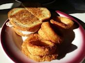 """<p><a href=""""https://www.yelp.com/biz/tastee-diner-laurel"""" rel=""""nofollow noopener"""" target=""""_blank"""" data-ylk=""""slk:Tastee Diner"""" class=""""link rapid-noclick-resp"""">Tastee Diner</a> in Laurel</p><p>Track down this """"true gem"""" of a diner that's known for having a solid menu, old-timey feel and good prices. Yelpers love classics like creamed chipped beef and country fried steak with gravy.</p>"""