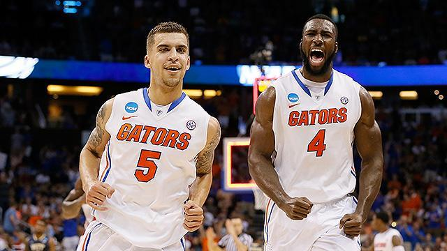 Florida earns fourth consecutive Elite Eight by getting best of UCLA once again