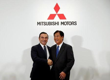 Nissan Takes Controlling Stake In Mitsubishi Pledges Support For Turnaround