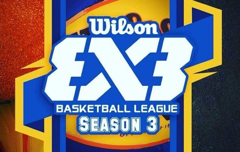 143 teams join Wilson 3x3 Challenge