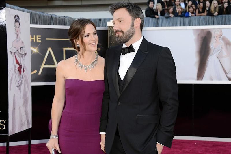 'Begging': Reports suggest that Ben Affleck wants to reconcile with Jennifer Garner: Jason Merritt/Getty Images