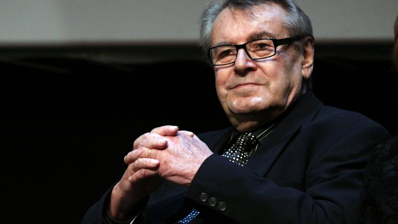 Milos Forman, Director of 'One Flew Over the Cuckoo's Nest,' Dead at 86