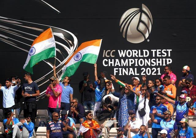 India's World Test Championship hopes were dashed by New Zealand in last month's thrilling final