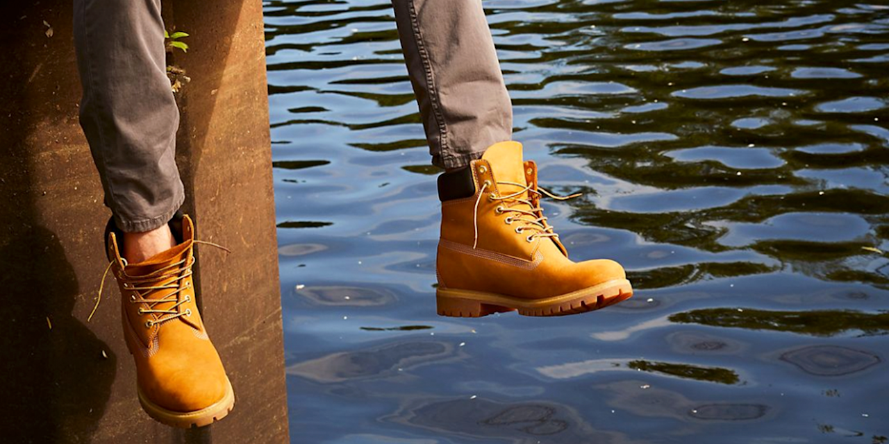 13 Work Boots That Will Survive Just About Anything