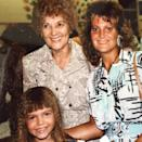 "<p>On Mother's Day, Mandy bravely shared this image of herself with her mom and late grandma as well as, gulp, crimped bangs. We all did it, Mandy! (Photo: Mandy Moore via <a href=""https://www.instagram.com/p/BFMxembDXXF/?taken-by=mandymooremm&hl=en"" rel=""nofollow noopener"" target=""_blank"" data-ylk=""slk:Instagram"" class=""link rapid-noclick-resp"">Instagram</a>) </p>"