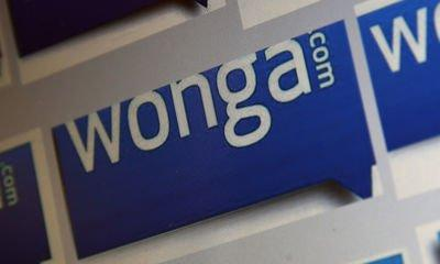 Wonga data breach may affect '245,000 UK customers'