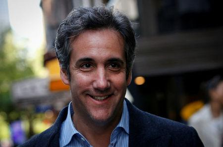 Ukraine paid Trump lawyer Cohen to arrange White House talks