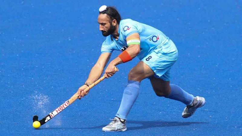 Sultan Azlan Shah Cup Matches Postponed by 2 Hours Due to Rain