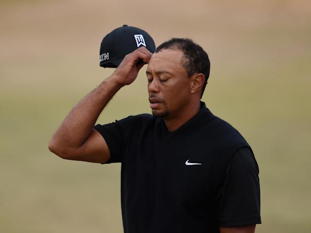 Woods will undergo his third back operation in less than 19 months: Getty