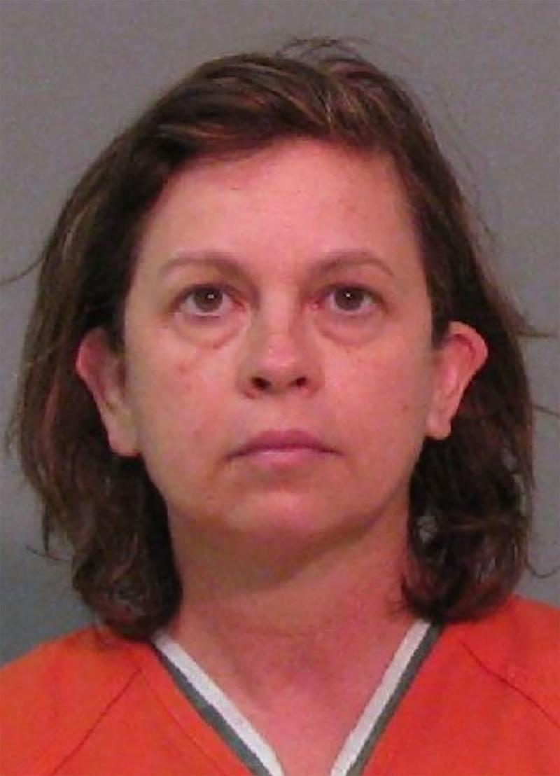 South Carolina Woman Sentenced to 25 Years For Fatally Poisoning Husband With Eye Drops