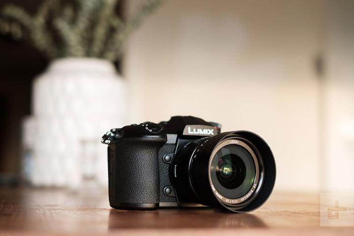 Panasonic Lumix G9 review