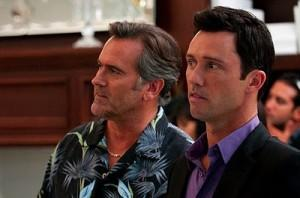 USA's 'Fairly Legal' Cancelled, 'Burn Notice' Nears 13-Episode Seventh-Season Renewal