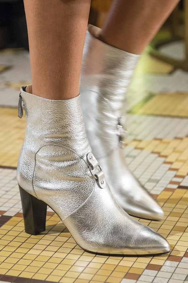 e0f693015f0 Shop our favourite shoes and boots from the AW18 catwalks