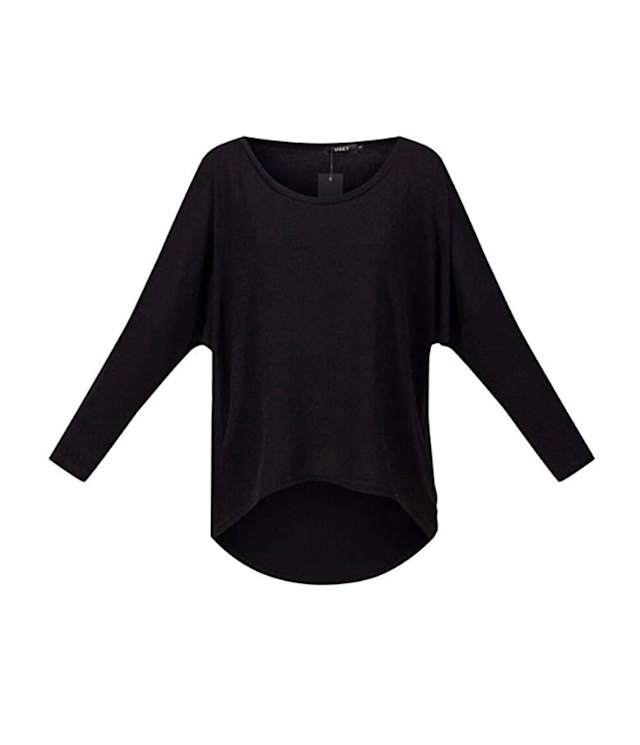 Uget Pullover Sweater (Photo: Amazon)